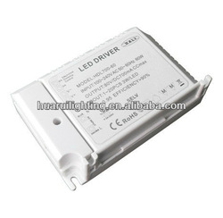 triac dimmable led driver with ETL certificates work well with led lamps