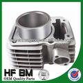 Calidad superior de piezas de la motocicleta del cilindro, de aluminio del cilindro del bloque, motor de la motocicleta del cilindro titian15