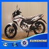 SX150-CF Chongqing Newest Automatic gear Dual Sport Motorcycle