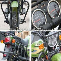 2013 top seller 200cc petrol motor scooter ZF200-3C (XVI)