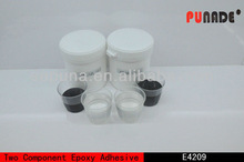 Excellent Adhesion and Heat-resistance Epoxy Potting adhesives and sealants/clear epoxy adhesive