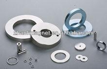 N35 grade Dia 10mm permanent magnet for mini speaker