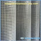 wire mesh concrete roll