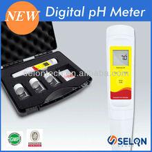 SELON PHPEN30S-K PH MV ORP METER