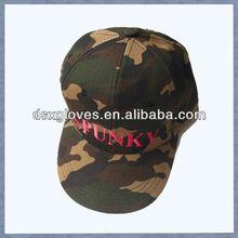 camouflage men hats cotton men baseball hats