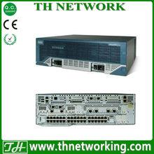 Genuine Cisco 3800 Router NM-2W 2 WAN Card Slot Network Module(no LAN)