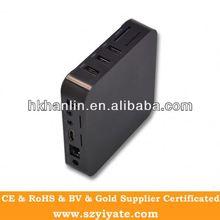 2012 android tv box digital tv box Amlogic-8726 M3 tv box