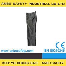 men's polyster fire resistant heavy-duty work pants