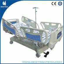 BT-AE023 high quality hospital icu ward with linak motor hospital bed