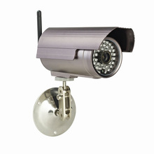 Waterproof IP Security Cameras Day/Night 2 Years Warranty