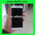 China smart phone JIAYU G4 android mobile JY-G4 MTK6589,13MP