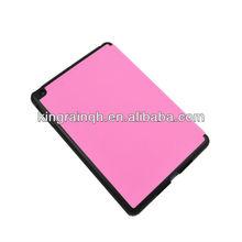 Auto Wake / Sleep Smart Cover Leather Case For iPad Mini