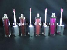 Private label lip gloss lipstick