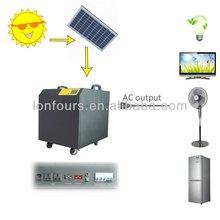 500w ~1000w silicon solar systems