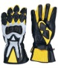 Motor Cross Racing Gloves - Motorbike Gloves