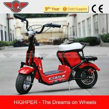 350W mini motorcycles the price (HP108E-C)