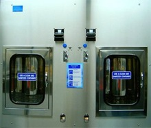 Wall Mounted Water Vending Machines