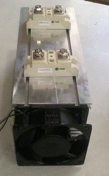 thyristorised capacitor switch module