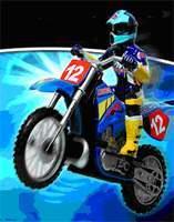 Remote Control Motorcycle