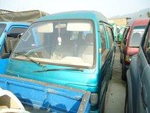 USED CAR F10A VAN