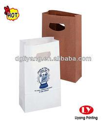 2013 Custom-made Fashional Kraft Paper Bag