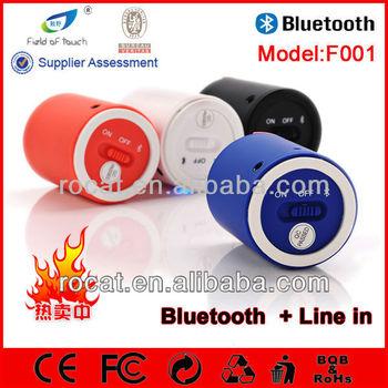 tablet pc mini speaker used bicycle accessories