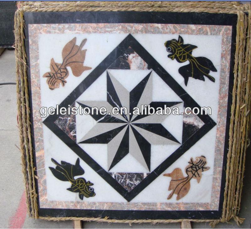 Mosaic Tile Table Tops Mosaic Tile Table Tops