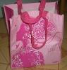 Laminated Recycled PET nonwoven shopping bag/ R-PET shopping bag