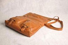 Lady Leather Handbag Model 1023