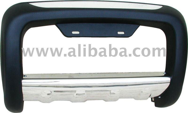 MAZDA BT50 BULL BAR/FRONT BUMPER PRE 116 LOW AER