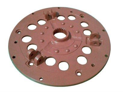 UTB 650 Clutch Plate