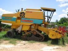 Second Hand Harvest Machine