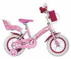 HELLO KITTY cycles