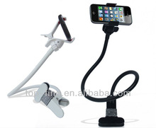 Portable Car Cell Phone Holder,Desk Mobile Phone Stands,Bed Phone Supporting