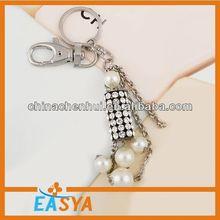 2014 promotion Jewelry Fashion Keyholder Key Chain key chain circle