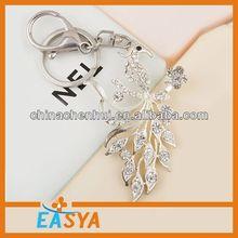 2014 promotion Jewelry Fashion Keyholder Key Chain key chain basketball