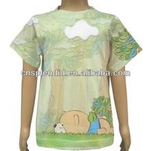 Super quality professional hot sale plain tshirt