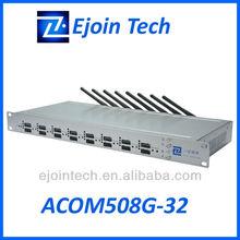 gsm voip gateway 32 sim card goip gsm receiver