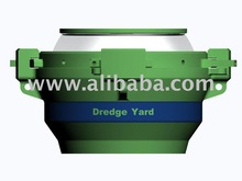 Dredge Ball Joint