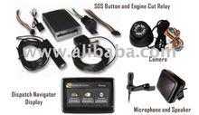 STX (GPS GPRS/GSM) + Display Navigator