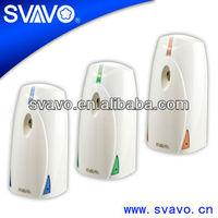 automatic perfume dispenser for air freshener