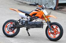 500w dirt bike graphics