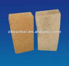 Al2O3 55% standard high alumina refractory monolithic brick