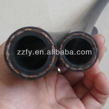 Fiber Reinforced power steering flexible hoses