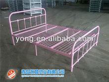pink queen size bed designs