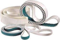 Timing Belts, Transmission Belts, Rubber-Polyurethane