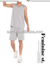 Mens summer sportswear, big yards basketball jersey