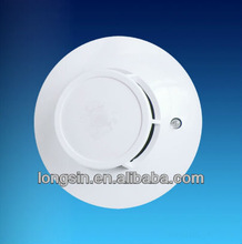 intelligence living networking photoelectric smoke detector