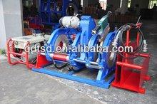 Hydraulic Plastic Pipe Welding Machine