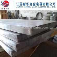 Inconel 625 sheet ASTM B443